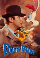 NFK 390 Falsches Spiel Mit Roger Rabbit 1988 Who Framed Bob Hoskins Animation Zeichentrick Film Comic Movie Kino - Zeitschriften