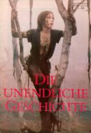 NFK 330 Die Unendliche Geschichte 1984 The NeverEnding Story Michael Ende Kino Movie Film Programm Programme Fantasy - Zeitschriften