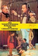 NFK 316 Die Verrücktesten 90 Minuten Vor Christi Geburt 1983 Jean Yanne Coluche Film Movie Kino Programm Programme - Zeitschriften
