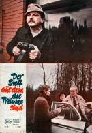 NFK 74 Der Stoff, Aus Dem Die Träume Sind 1972 Johannes Mario Simmel H. Elsner K Film Movie Kino Programm Programme - Zeitschriften