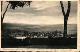 Terrassenansicht Vom Schlossgut Fahrenbach - Autres