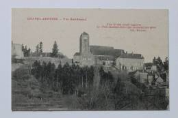 CPA- 89 - CHATEL CENSOIR - Vue Sud Ouest - France