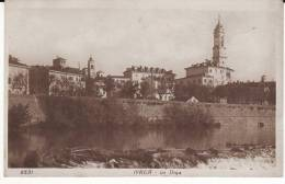 Piemonte - Torino - Ivrea Canavese -Fotografica - La Diga - Sin Clasificación