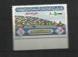ALGERIE  :  Y & T PA 18  XX - Algérie (1962-...)