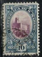 SAINT MARIN   142° 10c  Bleu-vert Et Bleu  (10% De La Cote + 0,15 €) - Oblitérés