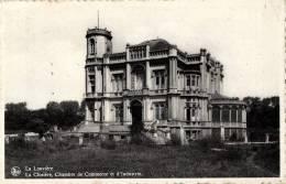 BELGIQUE - HAINAUT - LA LOUVIERE - La Closière, Chambre De Commerce Et D'Industrie. - La Louvière