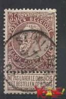 Belgie OCB Nr 61 Gebr/used Very Fine Quality!! - 1905 Grove Baard