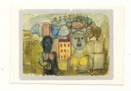 Publicité, Exposition Lasar Segall - Nouveaux Monde - 3Févirer Au 14 Mai 2000 - Autres