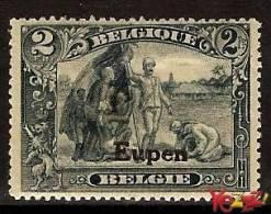 Belgie OCB Nr BZ98a Ongebruikt/MLH Very Fine Quality!! - Guerra '14-'18