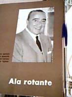 RIVISTA  ALA ROTANTE ELICOTTERI MEMORIA D AGUSTA  N° SPECIALE 1971 EC10608 - Motori