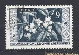 NOUV CALEDONIE  N° 286 OBL TTB - Nouvelle-Calédonie