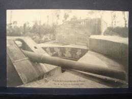 CPMil. 14-18. B1. Pièce Du Leugenboom à Moere. - Oorlog 1914-18