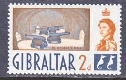 Gibraltar 149    ** - Gibraltar