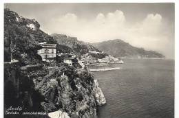CPSM - AMALFI - VEDUTA PANORAMICA - Edition Alterocca / N° 68062 - Other Cities