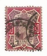 N° 116 Oblitéré / Cancelled - 1902-1951 (Kings)