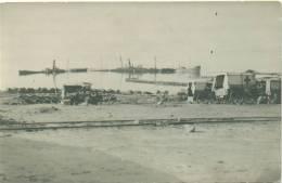 TÜRKEI Landungsstelle In SIDEL-BAHR - Türkei