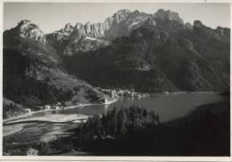 Lago Di Alleghe Col Monte Civetta E Coldai - Italy