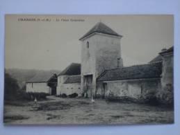 CHANGIS SAINT JEAN ( 77 ) LE VIEUX COLOMBIER CPA - Autres Communes