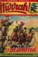 Hurrah !  N°spécial  223 - 1958 - Ed. N.M.P.P. - Livres, BD, Revues