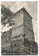 G1733 Bosa (Oristano) - Castello Malaspina / Viaggiata 1961 - Italie