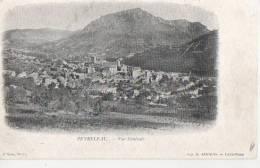 PEYRELEAU (vue Generale ) - Altri Comuni