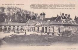 Luxeuil Les Bains  Etablissement Thermal - Luxeuil Les Bains
