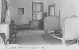 20 AJACCIO, Chambre Où Naquit Napoléon 1er - Ajaccio