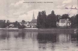 COUR-sur-LOIRE/41/Vue Générale/réf:C0361 - Non Classés