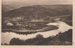 .SARRANS ( Vue Sur Le Lac ) - Altri Comuni