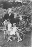 MONACO, Le Prince Souverain, La Princesse De Monaco, Le Prince Albert, La Princesse Caroline, La Princesse Stéphanie Dan - Non Classificati