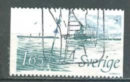 Sweden, Yvert No 1181 + - Schweden
