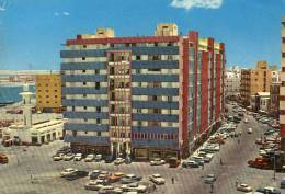 ARABIE SAOUDITE - Jeddah - View From Mordern Jeddah - Automobiles - Saudi Arabia