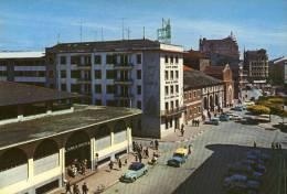 ESPAGNE - LUGO - Caja De Ahorros Caisse D´Epargne - Automobiles Jeep - Banks