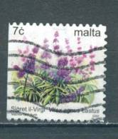 Malta, Yvert No 1279 + - Malta