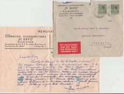 Rijsbergen 1936 - Non Classés