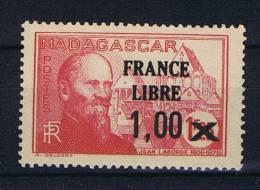 Madagascar , Yv Nr 260 MNH/** - Madagaskar (1889-1960)