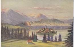 BL9  --  BLED - Slowenien