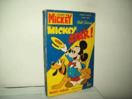 Le Journal De Mickey (Walt Disney 1972) Nouvelle Serie  N. 1042 Bis - Journal De Mickey