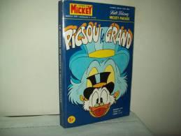 Le Journal De Mickey (Walt Disney 1979) Nouvelle Serie  N. 1415  Bis - Journal De Mickey