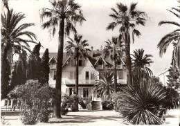 CANNES LA BOCCA 06 - Colonie De Vacances - Houillères Du Bassin De Lorraine - 29.7.1965 - R-1 - Cannes