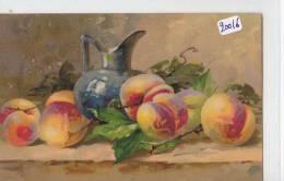 "CPA - 20016 - Illustrateurs - Nature Morte ""motif Fruits"" Par  Catharina Klein - Klein, Catharina"