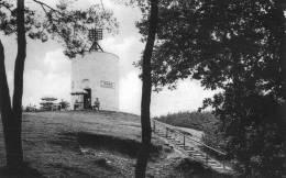 Kluisberg, Mont De L' Enclus, Café De La Tour - Kluisbergen