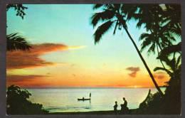 FI109) Fiji -  Evening Shades - Fiji