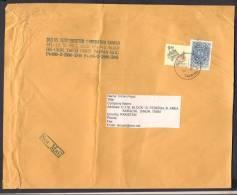 TAIWAN Sea Mail Big Cover, As Per Scan - 1945-... Republic Of China