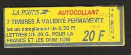 FRANCE  Carnet N°:1503 ** Superbe (cote 35 €) - Carnets