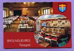 BROUVELIEURES Hôtel Restaurant R. Dossmann - Brouvelieures