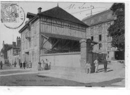 Mery Sur Seine Le Moulin - Sin Clasificación