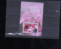 TOGO Nº - Orquideas