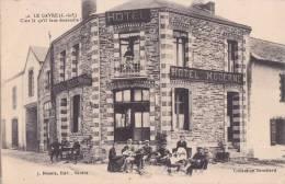 ¤¤  -  50   -   LE GAVRE   -   Hôtel Moderne   -  ¤¤ - Le Gavre