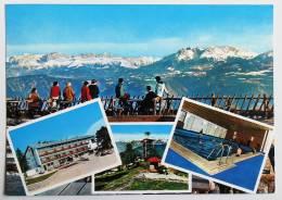MONTE PENEGAL - Hotel Facchin Vedutine Viaggiata - Bolzano
